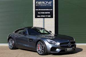 Mercedes AMG GT Amg Gt S Premium - Large 1