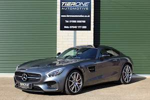 Mercedes AMG GT Amg Gt S Premium - Large 0