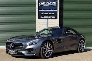Mercedes AMG GT Amg Gt S Premium - Large 10