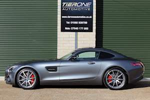 Mercedes AMG GT Amg Gt S Premium - Large 4