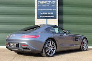 Mercedes AMG GT Amg Gt S Premium - Large 29
