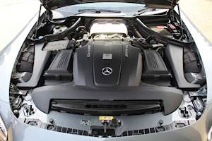 Mercedes AMG GT Amg Gt S Premium - Large 36