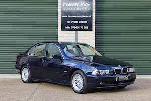 BMW 5 Series 530I Se - Large 1