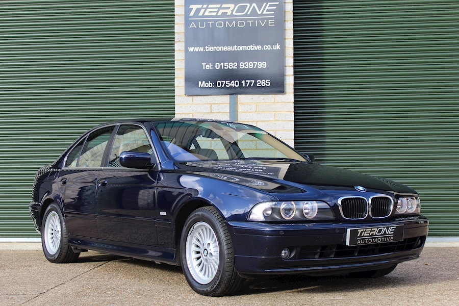 BMW 5 Series 530I Se - Large 23