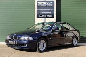 BMW 5 Series 530I Se - Large 24