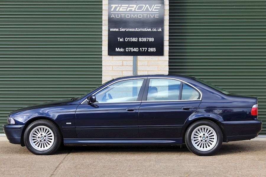 BMW 5 Series 530I Se - Large 4