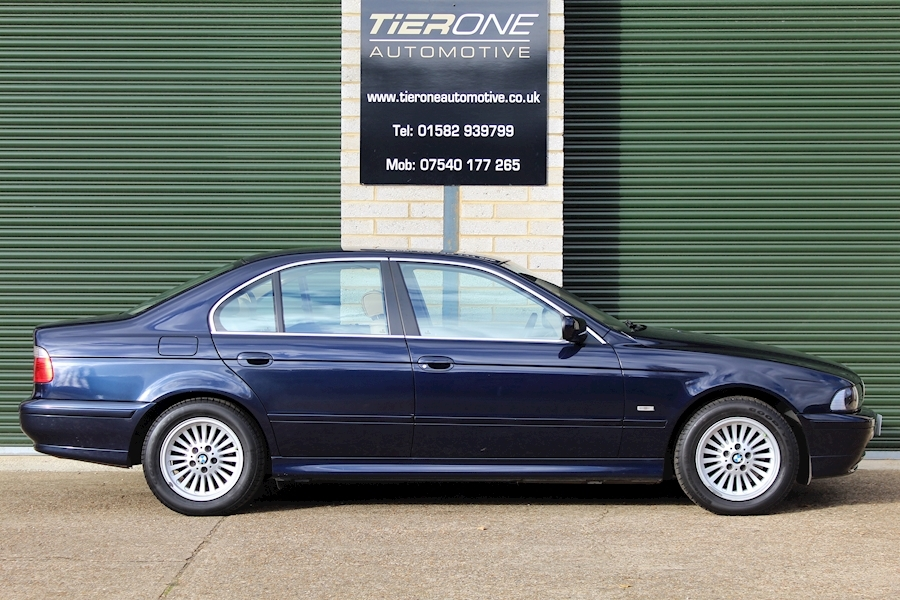 BMW 5 Series 530I Se - Large 5
