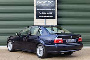 BMW 5 Series 530I Se - Large 3