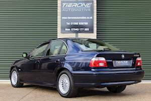 BMW 5 Series 530I Se - Large 26