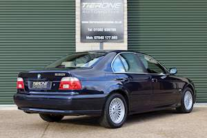 BMW 5 Series 530I Se - Large 15