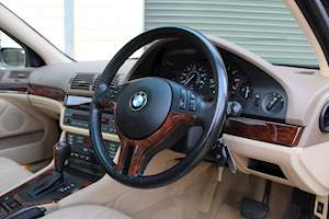 BMW 5 Series 530I Se - Large 10