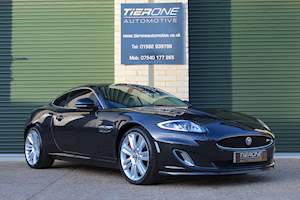 Jaguar Xk Xkr - Large 23