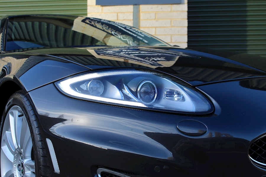 Jaguar Xk Xkr - Large 17