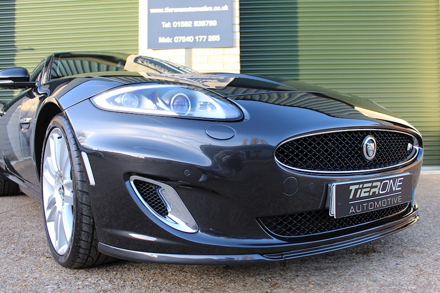 Jaguar Xk Xkr - Large 12