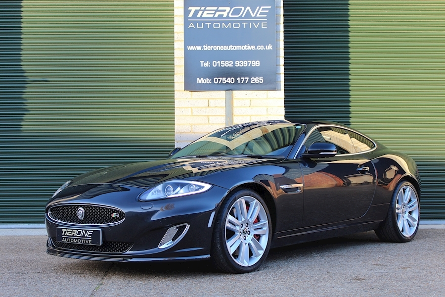 Jaguar Xk Xkr - Large 26