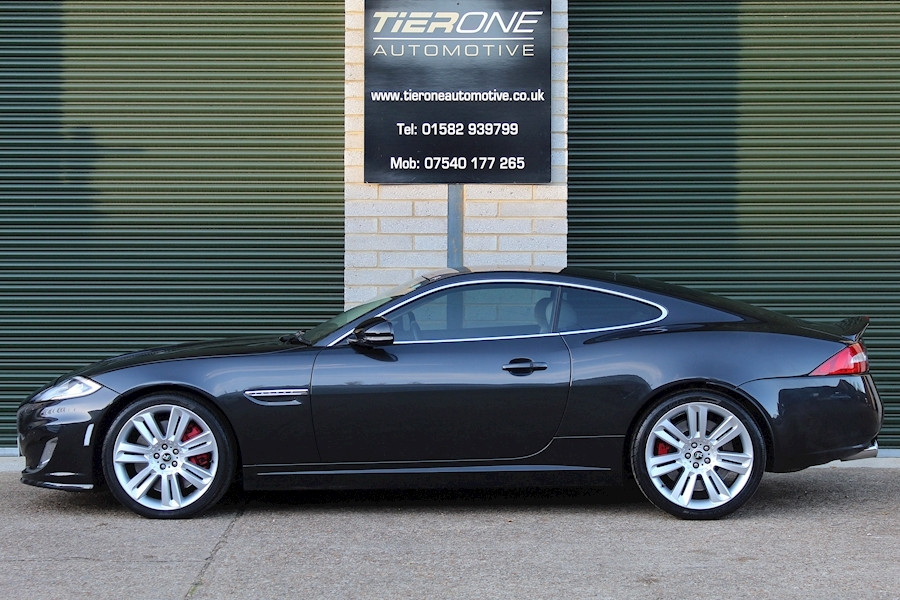 Jaguar Xk Xkr - Large 4