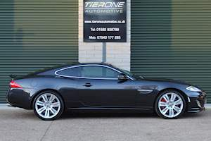 Jaguar Xk Xkr - Large 5