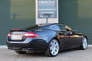 Jaguar Xk Xkr - Large 22