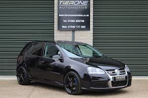 Volkswagen Golf R32 GOLF R32 S-A - Large 1