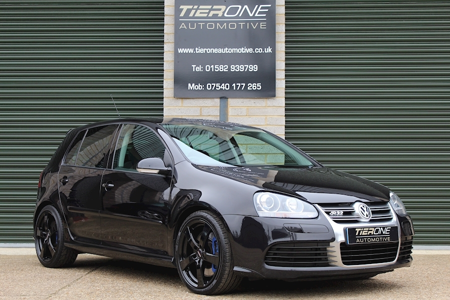 Volkswagen Golf R32 GOLF R32 S-A - Large 15