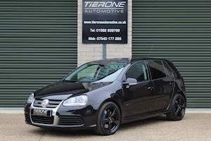 Volkswagen Golf R32 GOLF R32 S-A - Large 0