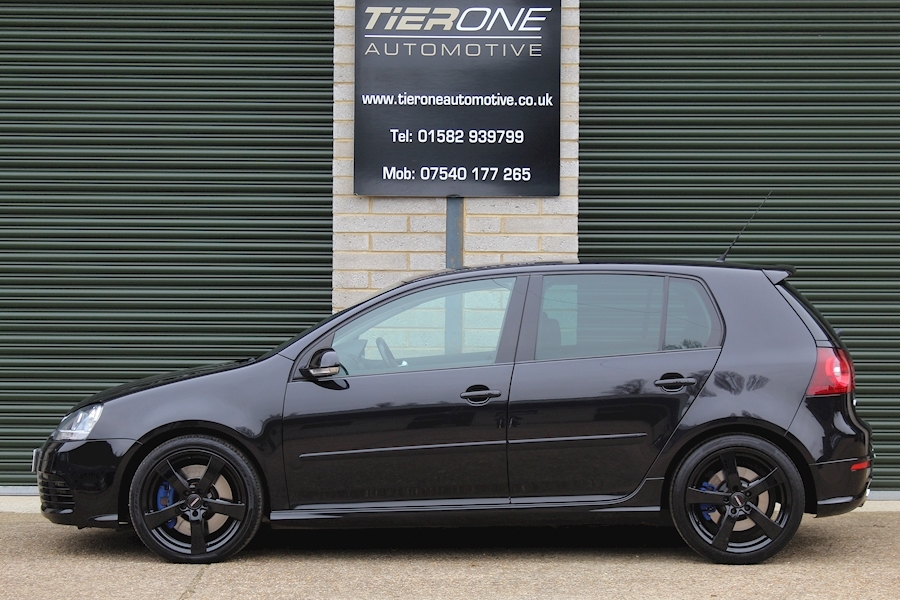 Volkswagen Golf R32 GOLF R32 S-A - Large 5