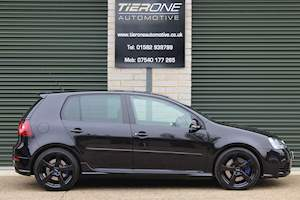 Volkswagen Golf R32 GOLF R32 S-A - Large 4