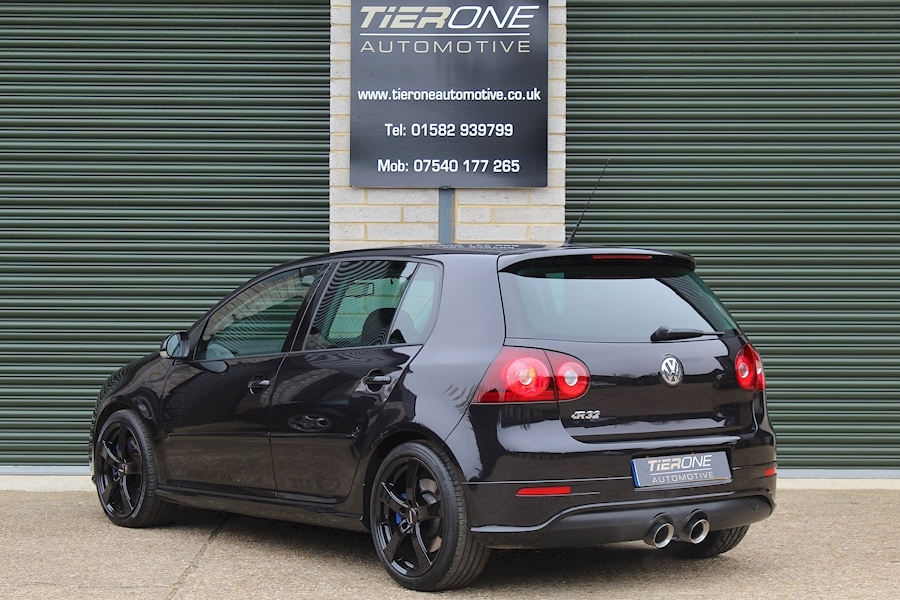 Volkswagen Golf R32 GOLF R32 S-A - Large 3