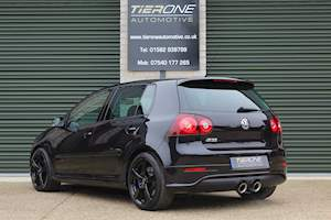 Volkswagen Golf R32 GOLF R32 S-A - Large 23