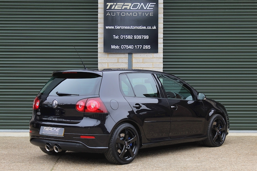 Volkswagen Golf R32 GOLF R32 S-A - Large 2