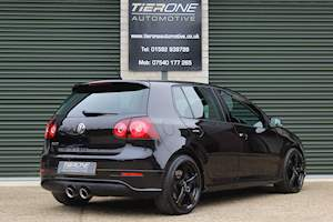 Volkswagen Golf R32 GOLF R32 S-A - Large 17
