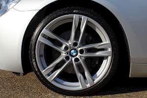 BMW 6 Series 640D M SPORT AUTO - Large 6