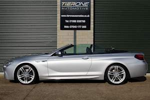 BMW 6 Series 640D M SPORT AUTO - Large 9
