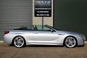 BMW 6 Series 640D M SPORT AUTO - Large 2