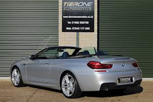 BMW 6 Series 640D M SPORT AUTO - Large 8