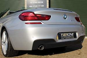 BMW 6 Series 640D M SPORT AUTO - Large 13