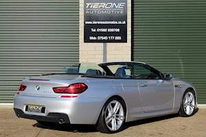 BMW 6 Series 640D M SPORT AUTO - Large 1