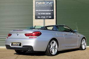 BMW 6 Series 640D M SPORT AUTO - Large 26