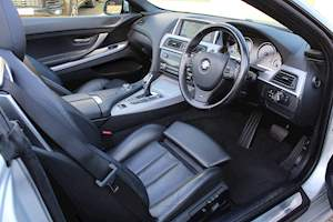 BMW 6 Series 640D M SPORT AUTO - Large 17
