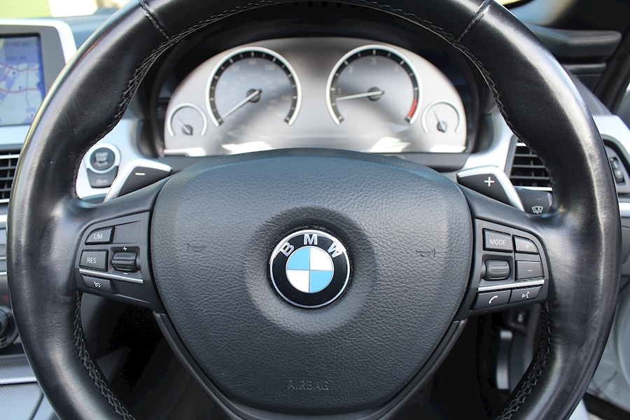 BMW 6 Series 640D M SPORT AUTO - Large 15