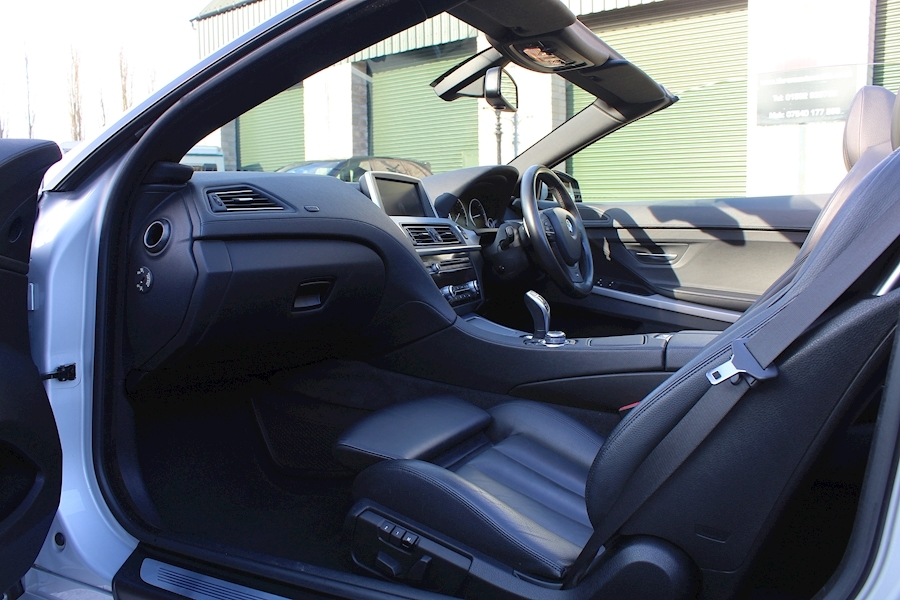 BMW 6 Series 640D M SPORT AUTO - Large 3