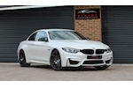 BMW 4 Series M4 Competition 3.0 2dr Convertible Semi Auto Petrol