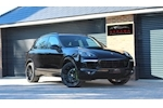Porsche Cayenne S E-Hybrid Tiptronic 3.0 5dr Estate Automatic Petrol/Electric