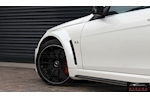 Mercedes C Class C63 Amg Black Series 6.2 2dr Coupe Automatic Petrol