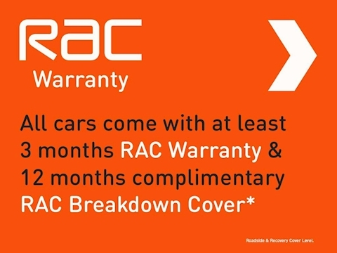1.0T EcoBoost Zetec Hatchback 5dr Petrol Manual (s/s) (100 ps)
