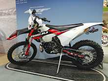 MR 300 Trail Off Road 300 Manual Petrol