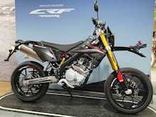 MRT 125 PRO Road Supermotard 125 Manual Petrol