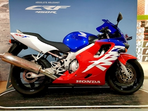 Honda CBR 600 F Supersports Used Road 600  Petrol