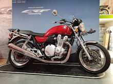 CB1100S ABS Roadster Used Road 1100 Manual Petrol