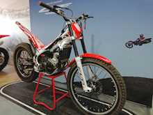 Evo 300 Trail Trail Trail 300 Manual Petrol